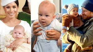 Meghan markle and prince harry's child, archie harrison mountbatten windsor, celebrates his 2nd birthday on may 6 2021. Archie Harrison Mountbatten Windsor S Best Photos