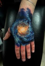 Co Znamená Cosmos Tetování