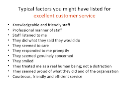 How Would You Describe Customer Service Best Way To Describe Customer Service Major Magdalene