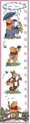 Cross Stitch Height Chart Kit Pin By Kimberly Cole On Craft Ideas Counted Cross Stitch