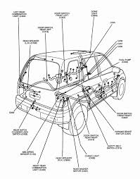 0996b43f8024abd1 repair guides harness routing diagrams 2000 harness routing kia sportage electrical diagram at