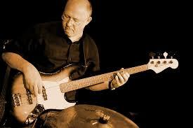 Alexander Spohn. Bass. | The Brenztown Blues Club