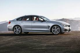 BMW 5 Series bmw 420d coupe price : BMW 4 Series Gran Coupe on sale in June from $70,000 ...