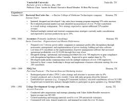 Barista Resume Example Ideas How Do You Format Table Of Contents