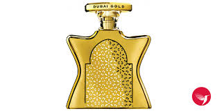 <b>Dubai Gold Bond</b> No 9 perfume - a new fragrance for women and ...