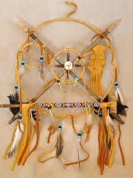 History Of Dream Catchers For Kids Legend Of The Dreamcatcher NativeAmericanVault 59