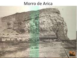 Image result for The Arica earthquake