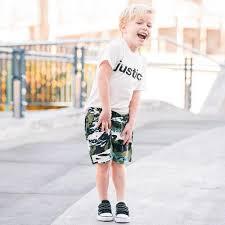 Joah Love Enzo Justice Tee