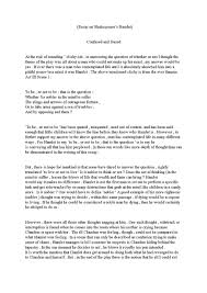 Figurative Language Essay Roger Mcgough Poetry Analysis Y On First