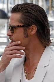 étonnant 28 Coupe De Cheveux Homme Mi Long En Arriere Galerie
