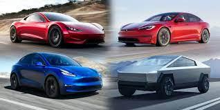 Aktuelle Tesla News: Von Model Y und Roadster bis zu Bitcoin und  Gigafactory