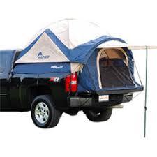 2013 Ford F-250 Napier Sportz 55 Series Truck Tent III 55011 Truck ...