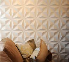 3d effect wall decor panels 3d board pvc for with regard to panel ideas 16