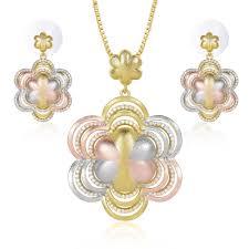 Dubai Gold Jewellery Designs Photos Hot Selling Dubai Gold Jewellery Designs Jewelry Sets Women