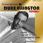 Collection of the Best Big Bands - Duke Ellington, Vol. 1 [Remastered]
