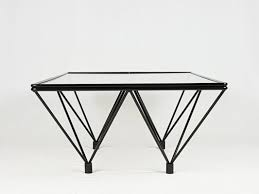 tinted glass coffee table