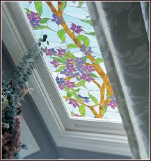 biscayne stained glass window privacy