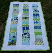 stacked coins baby boy quilt | Quilting | Pinterest | Baby boy ... & stacked coins baby boy quilt Adamdwight.com