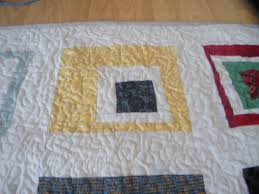 wonky | Jenbenbry's Blog & When you don't feel like planning an entire quilt out and measuring  everything to the millimeter, try a wonky quilt block. Adamdwight.com