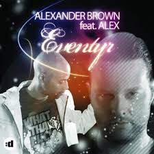 Eventyr (Feat. Alex) (Aba & Simonsen Remix) by Alexander Brown on ...