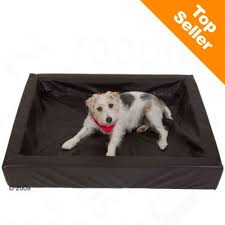 square dog bed. Wonderful Bed Hygienic Dog Bed For Square J