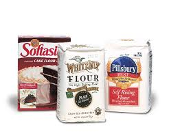 Choosing Flour For Baking Article Finecooking