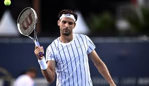 Grigor dimitrov men's singles overview. Grigor Dimitrov I Just Want To Do Things The Right Way Tennis Majors