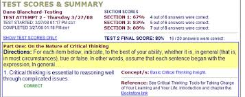 AS Level Critical Thinking OCR Complete Revision   Practice inc     Who should take this exam