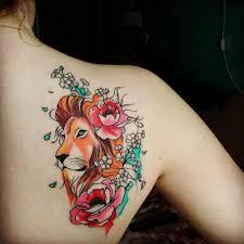 тату для девушек с примерами женская татуировка краснодар