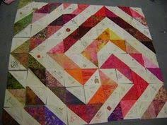 Giant Starburst | Mini quilt patterns, Lap quilts and Mini quilts & HST (Half square triangles) quilt by dawn.misseygambill Adamdwight.com