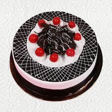 Online Black Forest Birthday Cake Delivery In Noida Kalkaji Mayur