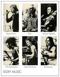 This photograph was taken at his home in woodbridge suffolk. Roxy Music 24 Poster 1972 Bryan Ferry Brian Eno Amazing Image 14 94 Picclick