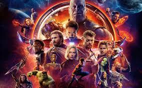 ultra hd avengers: infinity war wallpaper