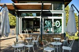 Both indoor and outdoor seating is available, though the indoor seating is very limited. Meet Kiosko Portland S Proudly Latinx Coffee Shop Oregonlive Com
