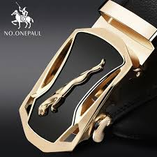 NO.ONEPAUL <b>Male Waist Strap New</b> Designer Men's Belts Luxury ...
