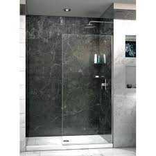 dreamline frameless shower door archive with tag steam shower doors dreamline glass shower door reviews