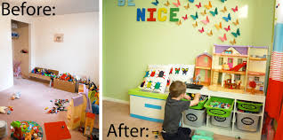 baby playroom furniture. playroom reveal before and after decor 2017 baby furniture