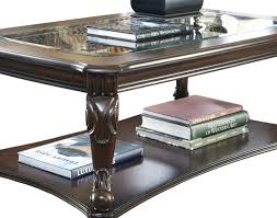 Furniture Beautiful Norcastle Coffee Table With Astoria Grand