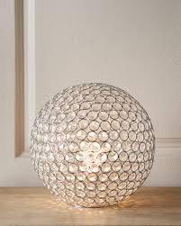 neiman marcus lighting. Beautiful Lighting U0027Bosleyu0027 Crystal Ball Lamp  Neiman Marcus And Lighting M