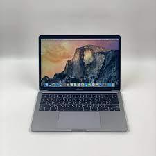 Daftar Harga Macbook Pro Retina 13-inch 2017 Touch Bar