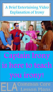 the interlopers discussion questions ela common core lesson plans captain irony