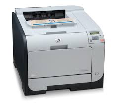 Hp Color Laserjet Cp2025 Printer User Manualll