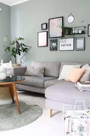 Wohnzimmer Streichen Ideen And Wand Grau With Plus Quadratisches