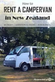 How Much Does Car Rental Cost In New Zealand