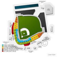 Sloan Park Arizona Seating Chart Spring Training Arizona Diamondbacks At Chicago Cubs
