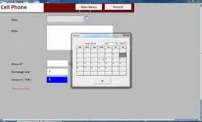 employee expense report excel vba employee expense report excel vba