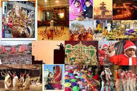 festivals in
