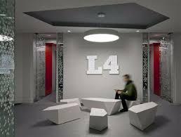 London Office Design Inspiration Google Office Design In London Commercial Interior Design News