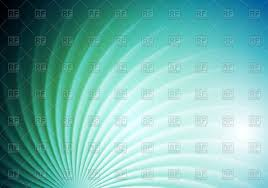 Abstract Shiny Swirl Blue Green Background Vector Illustration Of