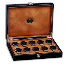underwood wooden watch boxes watch storage cases for collectors underwood black lacquer wooden 10 watch storage box